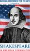 NEA Shakespeare in American Communities