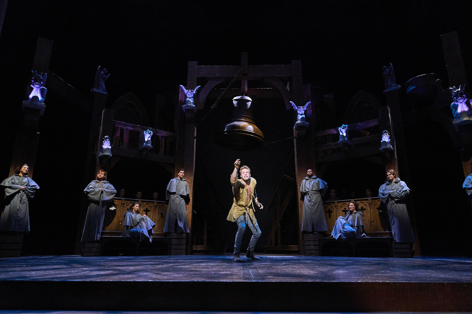 The Hunchback of Notre Dame | Great Lakes Theater