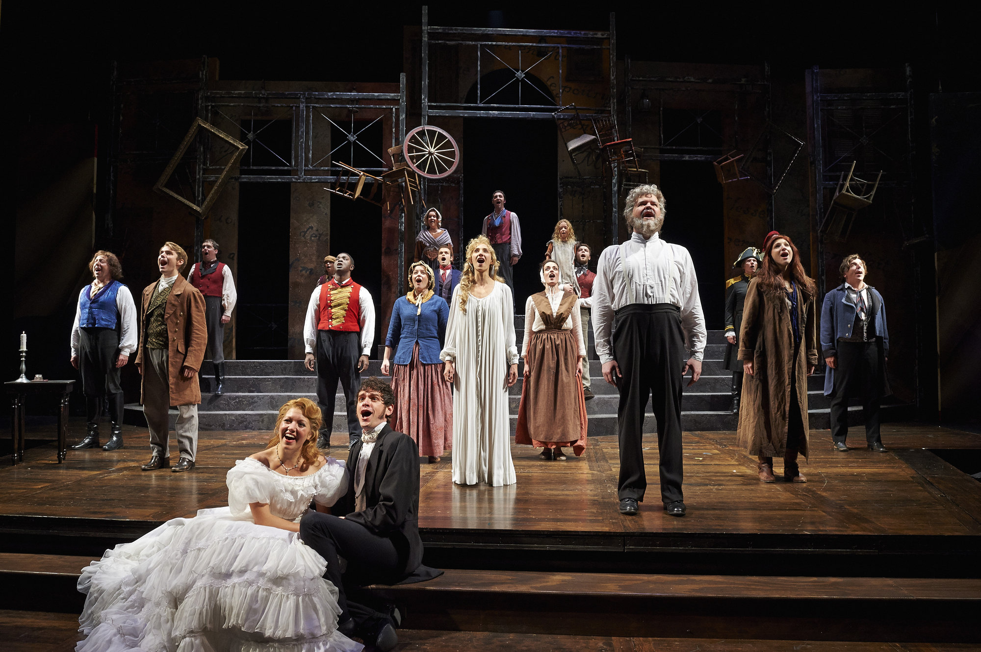 Les Miserables | Great Lakes Theater