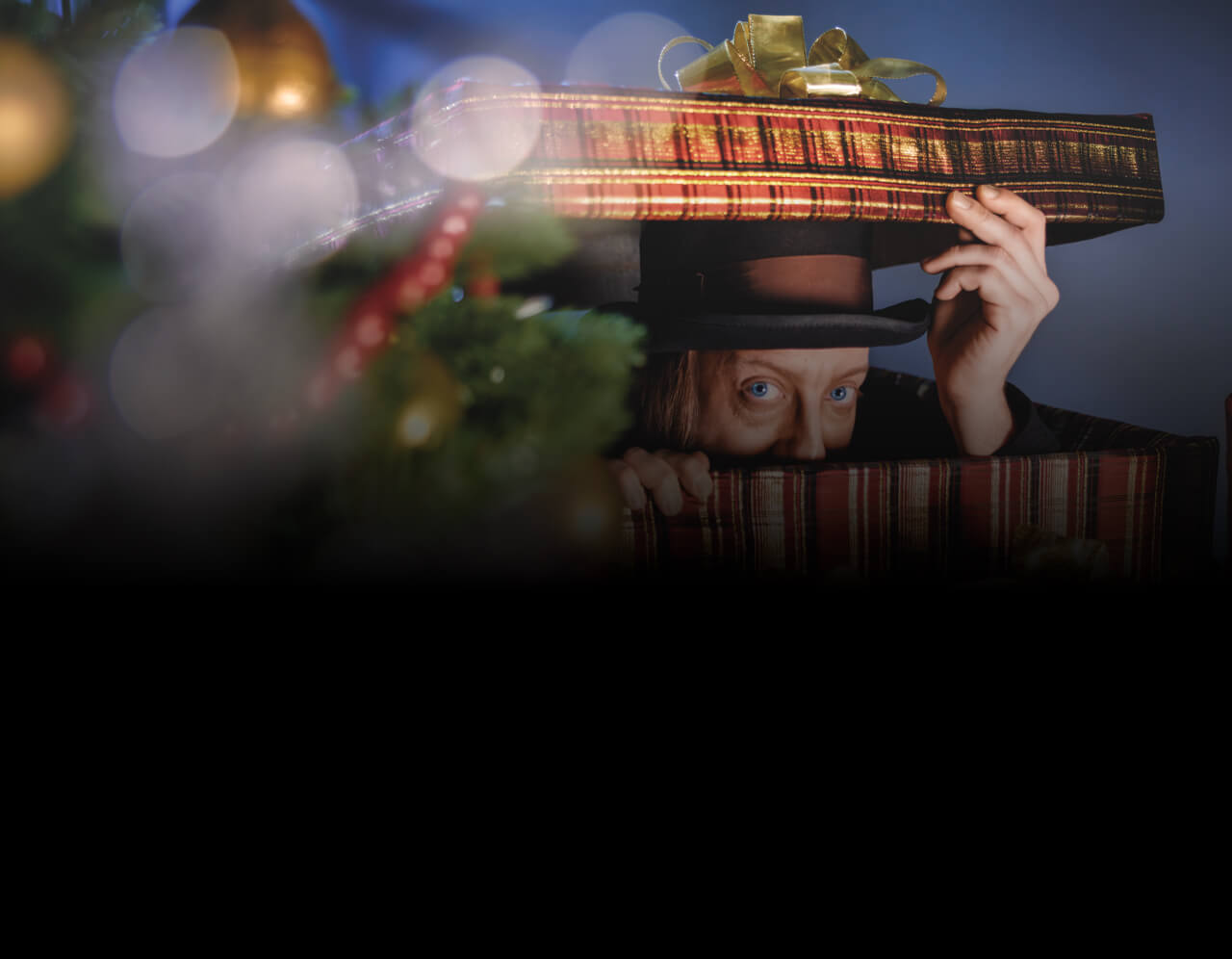 A Christmas Carol | Great Lakes Theater