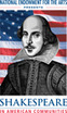 NEA Shakespeare in American Communities